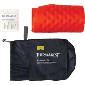 Therm-a-Rest ProLite Liggeunderlag Regulær, orange